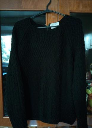 Теплый свитерок next