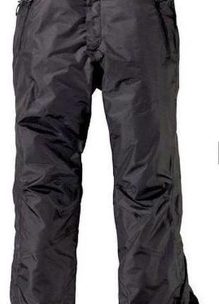 Мембранные лыжные штаны