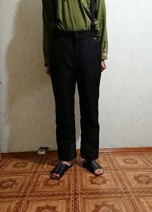 Лыжные штаны columbia размер 50