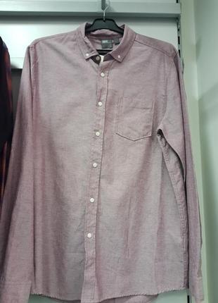 Asos рубашка