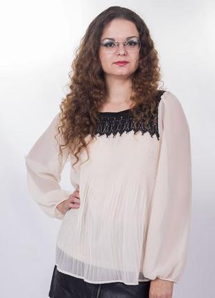 Sale блуза женская h&m