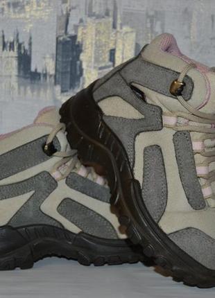 Качественные ботинки осень-весна