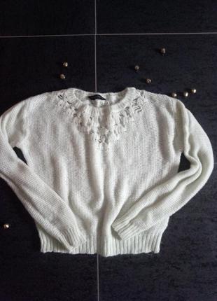 Нежный свитер от dorothy perkins