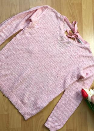 Нежнейший свитер terranova xs