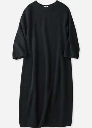 Uniqlo платье