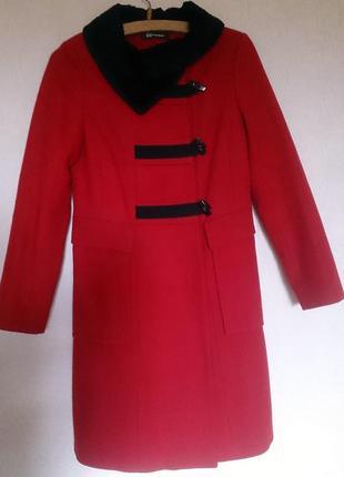 Пальто утепленное monton
