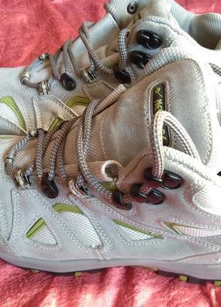Весенне-осенние кросовки nevados