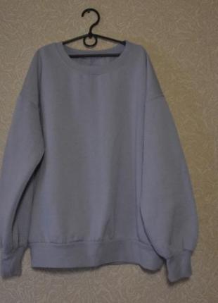 06ce6476409a Теплый свитшот, цена - 180 грн, #16528945, купить по доступной цене ...