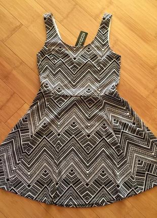 H&m l плаття сукня платье сарафан