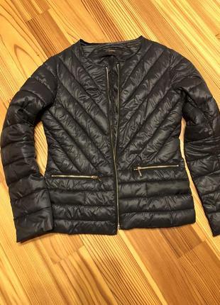 Курточка осіння