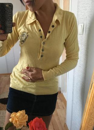 Теплая кофта свитер с шерстью 🐥🐣