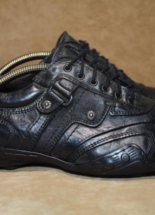 Туфли кожаные am shoe company. германия. оригинал. 40 р./ 25 см.