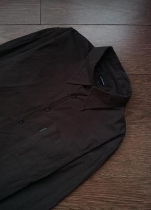 Оригинальная рубашка calvin klein