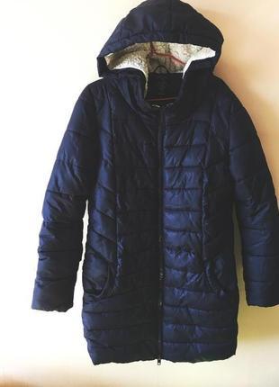 Зимове пальто house