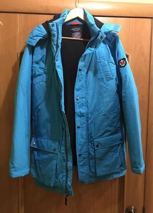 Куртка, пуховик, тёплая куртка nautica