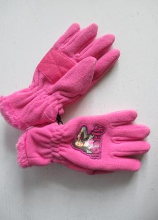 Перчатки nickelodeon  i carly оригинал сша америка