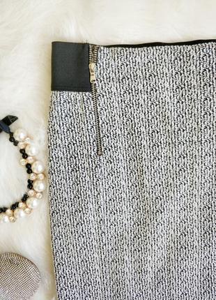 Трендовая юбка по фигуре. турция. f&f. смотрите другие мои объявления3 фото