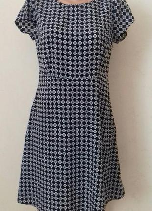 Распродажа!!!платье с принтом old navy