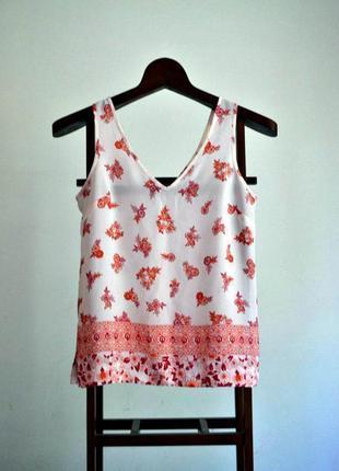 Легкая блуза 10