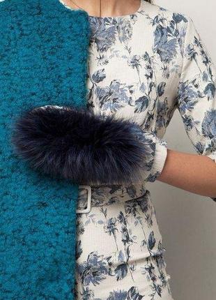 Дизайнерське шерстяне пальто. розмір s, може бути м
