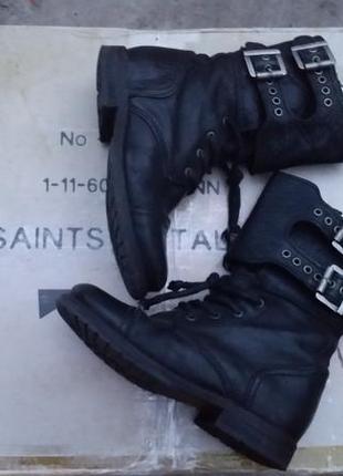 All saints damisi boots детские сапоги дамиси олсейнтс 29