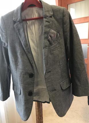 Шикарный стильный пиджак!
