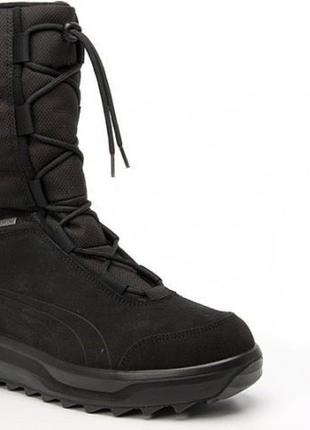 Ботинки термо сапоги puma оригинал 36 р1