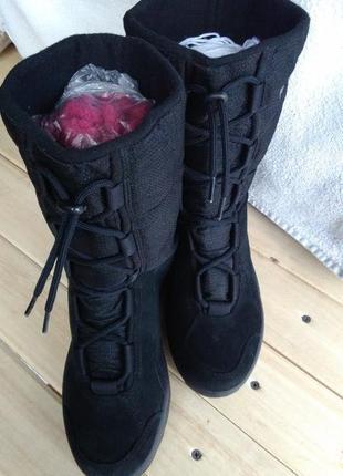 Ботинки термо сапоги puma оригинал 36 р2