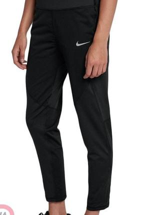Спортивные брюки  nike w nk shld pant