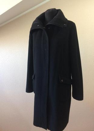 Пальто демисезонное kingfield(германия) размер 42
