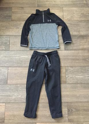 Костюм спортивный, спортивний костюм на хлопчика 6 років ander a