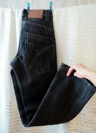Утепленные джинсы differ w30-29 l34, турция, зима, на худого мужчину подростка