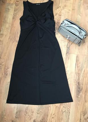 Чёрное платье)смотрите мои объявления