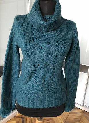 Продам тепленький свитер vero moda