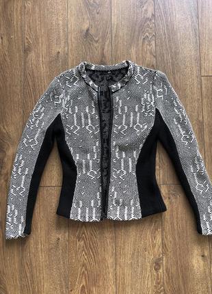 Трендовый пиджак от h&m