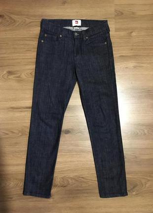Базовые синие джинсы!