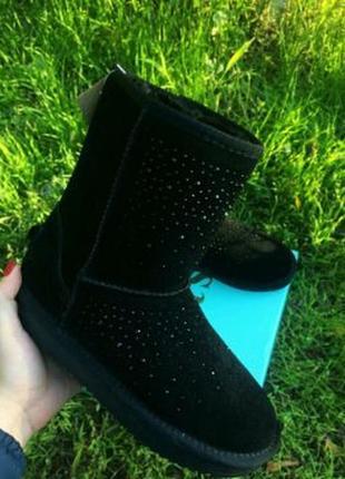 Угги, ботинки, луноходы, сапоги