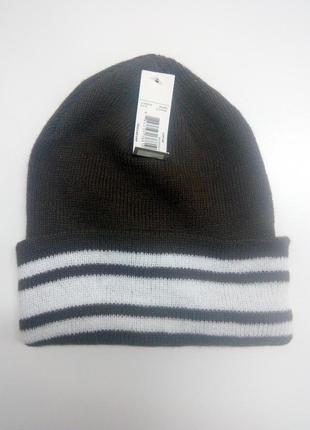 Двойная вязаная шапка сток из сша