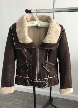 Зимова куртка clockhouse c&a