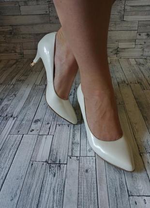 Шикарные туфли для особых дней в вашей жизни it-girl