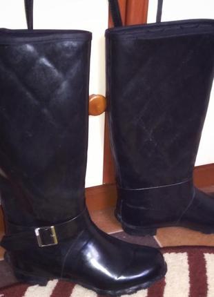 George классные резиновые сапоги размер 39-40