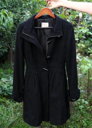 Пальто от reserved