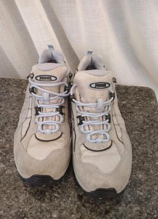 Meindl air aktive кроссовки