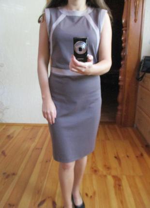 Платье-футляр/платье-карандаш