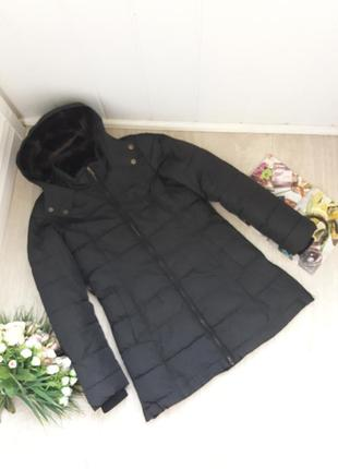 Теплая курточка размер с golddigga