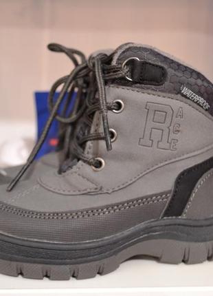 Ботинки lupilu (германия) на мальчика 22 размер