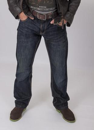 Мужские джинсы crosshatch 32l