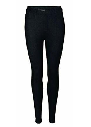 Джегинсы высокая талия/джинсы с высокой посадкой/скинны