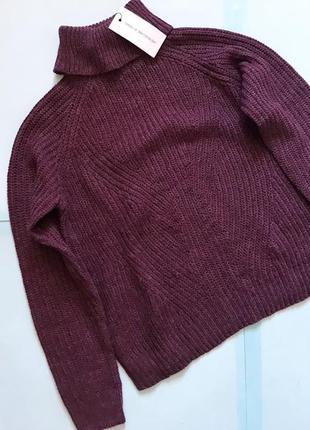 Красивый пуловер jaqueline de yong