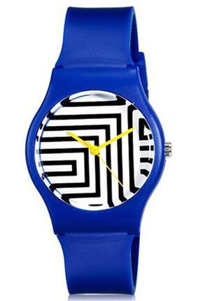 Новые часы willis for mini